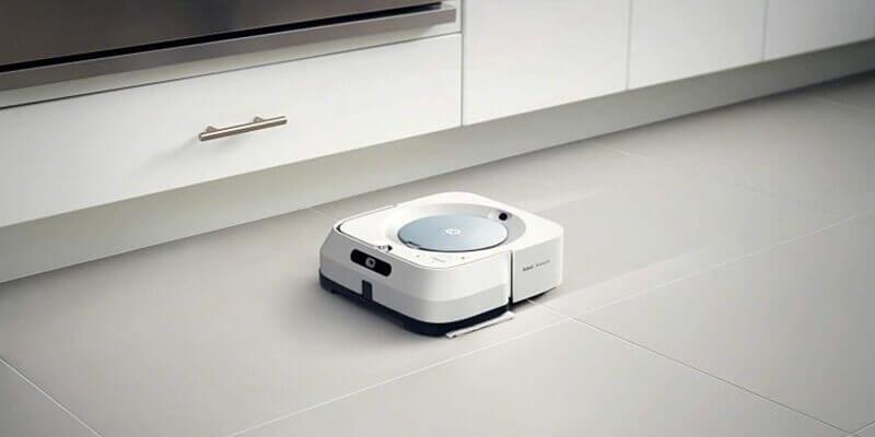 Motivi Per Comprare Un Robot Lavapavimenti