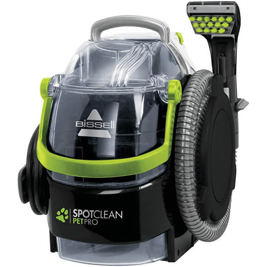 Bissell SpotClean Pro Pet