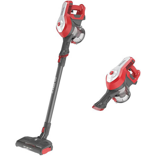 Hoover H-FREE 100
